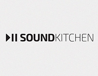THE SOUND KITCHEN
