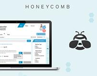 Honeycomb Brand & Website