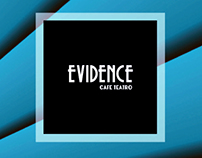 EVIDENCE              Corporate identity