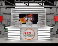 AL-Remas TV reed & green