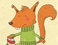 ABC  illustrations-IN PROGRESS