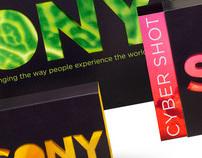 Sony Packaging