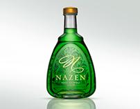 Nazen liqueur