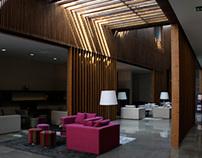 Disciplina Arquitectura e Interiores IPF