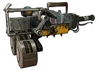 Junker Guns
