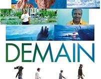 DEMAIN - Long Métrage - Mélanie Laurent et Cyril Dion