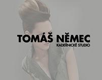Tomas Nemec hairdresser