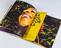 Skol Music Magazine #01