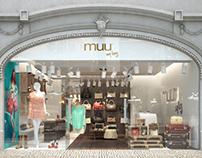 MUU Store