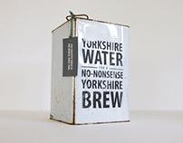 North/South Beverage Hampers