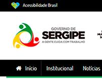 SEIDH SE - Governo de Sergipe