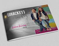 Catálogo - Bracket