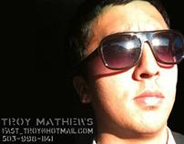 Troy Mathews