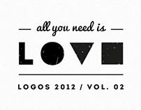 Logos 2012 / VOL. 02