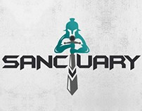Sanctuary Gaming