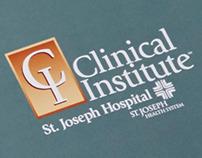 Clinical Institute Invitation