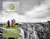 Adventure Burren