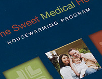 Home Sweet Medical Home Program