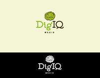 DigIQ Logo