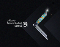 Samsung IT - New Notebook Series 9