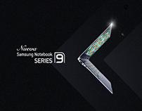 Samsung IT - New Notebook Series 9