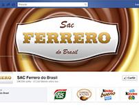 Fanpage Sac Ferrero