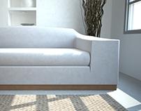 Nassau Sofa