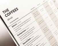 Dillanos Coffee Roasters