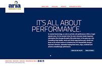 Aria Consulting