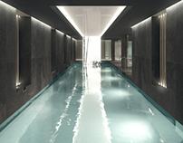 Spa interior 2009