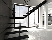 House interior 2009