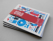 EME. Experimental Illustration & Design