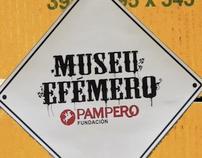 Ephemeral Museum