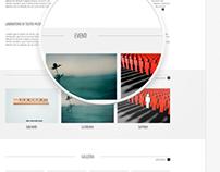 L'arte della felicità - Website