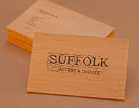 Suffolk Accent & Dialect appreciation society