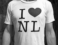 I ♥ NL