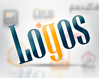 Logos (Arabic Typography)