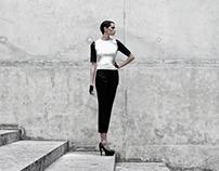 NumeroZeta S/S 2013 Look book, Milan