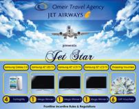 Jet Airways - Jet Star
