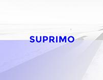 SUPRIMO - FREE Presentation Template