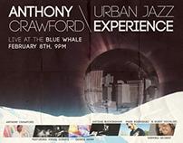 Jazz Gig Poster