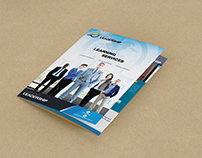 Business Solution Company Brochure