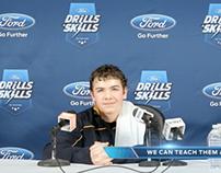 Ford Drills & Skills