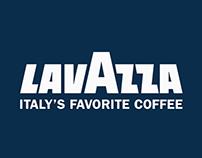 Lavazza Corporate Website
