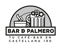 D PALMERO | Branding