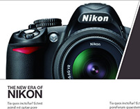 The New Era Of Nikon