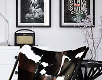 Hanjel Chair