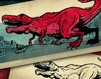 Creation Museum Billboard Series
