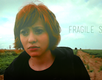 Fragile Society [SHORT FILM]