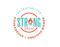 Strong Brew Logo